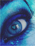Behind Blue Eyes by cmonletsgethigh