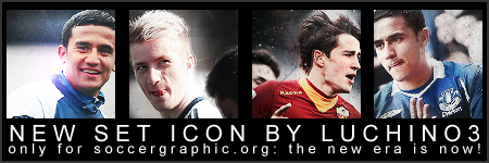 SetIconForSOCCERGRAPHIC.ORG by Luchino33