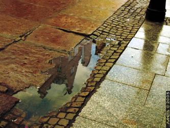 Reflexes of Gdansk by mirkomkb
