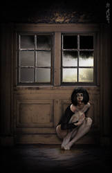 Feeling Of Darkness by mirkomkb