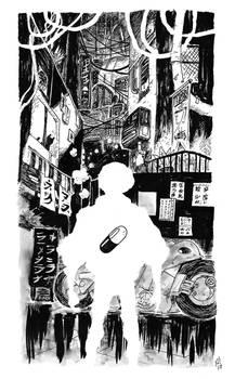 Akira Inks