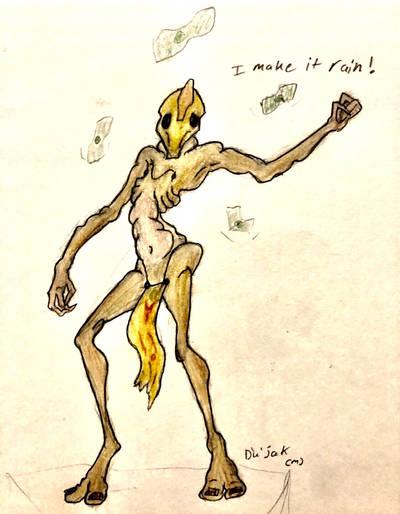 Dancer by sev498