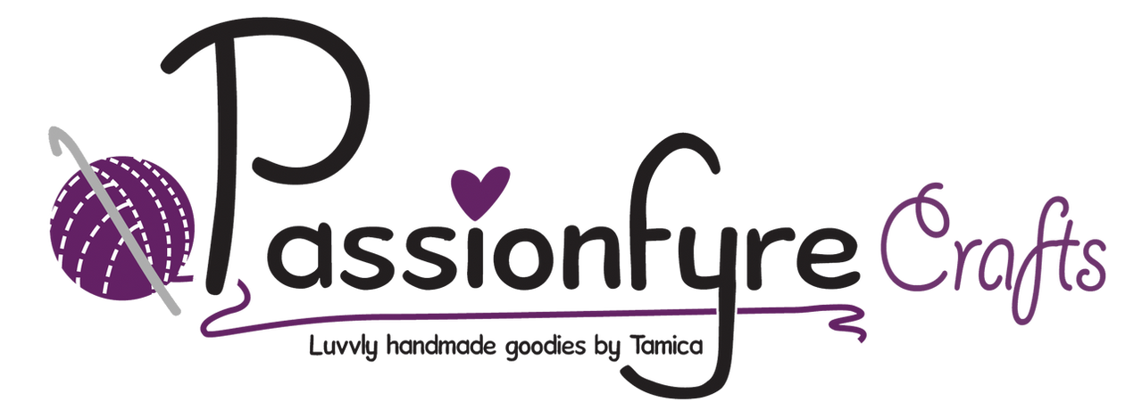 Passionfyre Logo by passionfyre