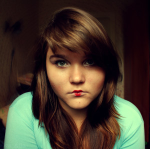 Alyssa777's Profile Picture