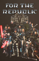 For the Republic Cover