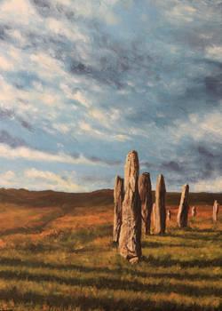 Callanish: Shadows and Stones