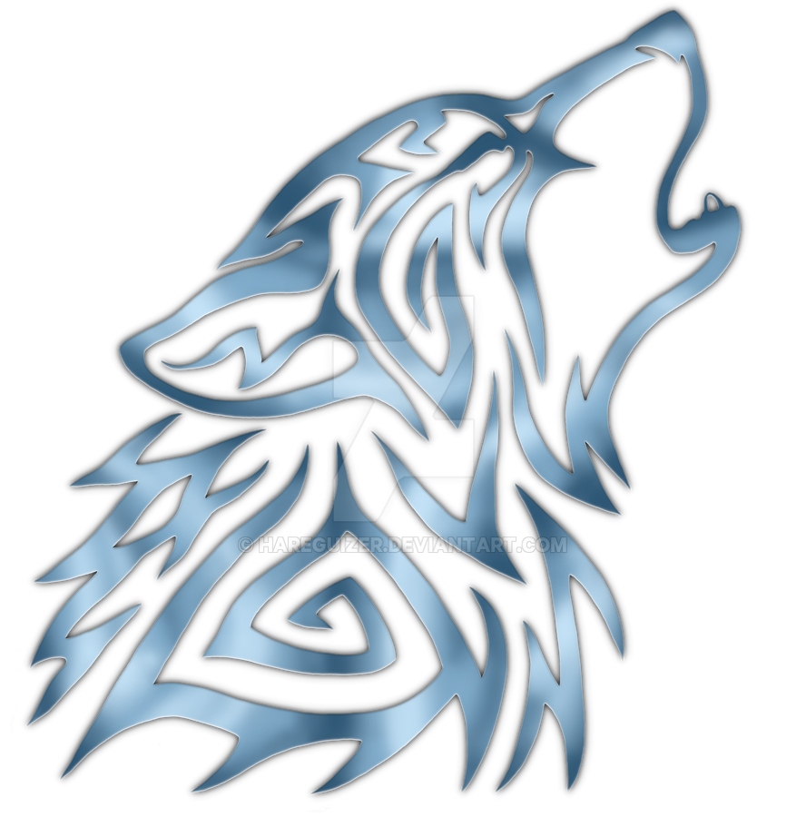 Howl Tattoo Designs