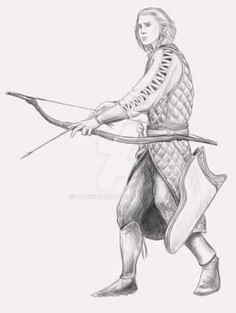 Grazelander archer