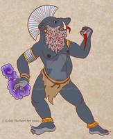 Troll God