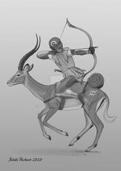 Impala Rider