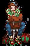Christmas John