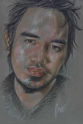 Art Commission BBP art collection: Gabo