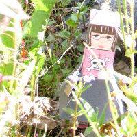 Paper Clone Me by SKerri13