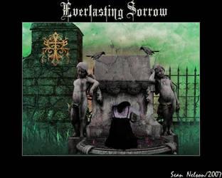 Everlasting Sorrow by silentfuneral