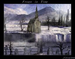 Frozen in Time by silentfuneral
