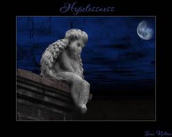 Hopelessness by silentfuneral