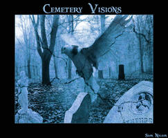 Cemetery Visions by silentfuneral