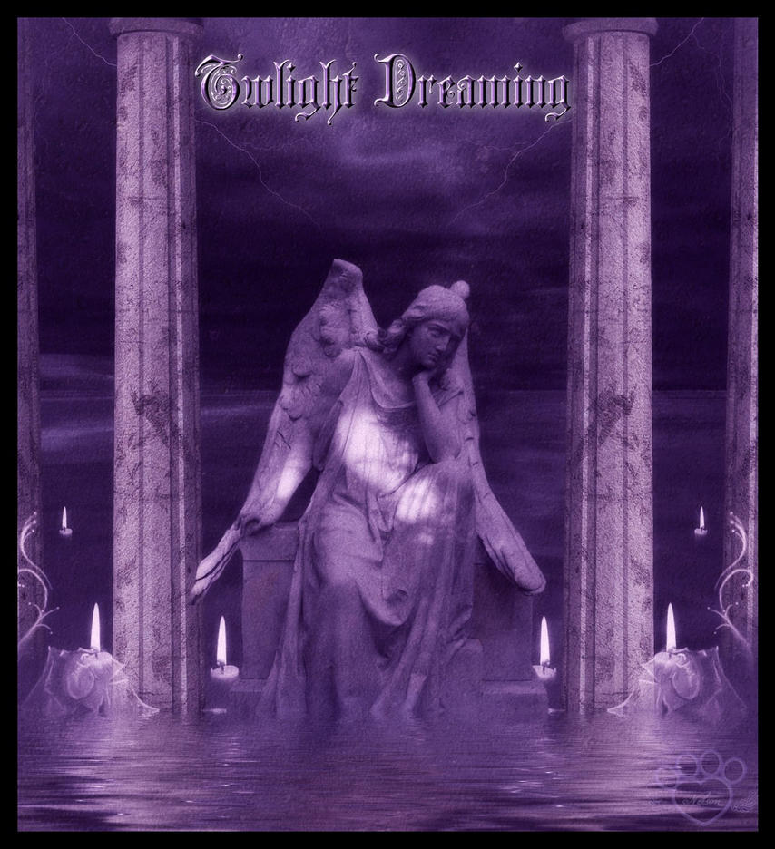 Twlight Dreaming by silentfuneral