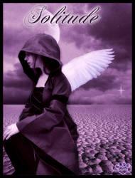 Solitude by silentfuneral