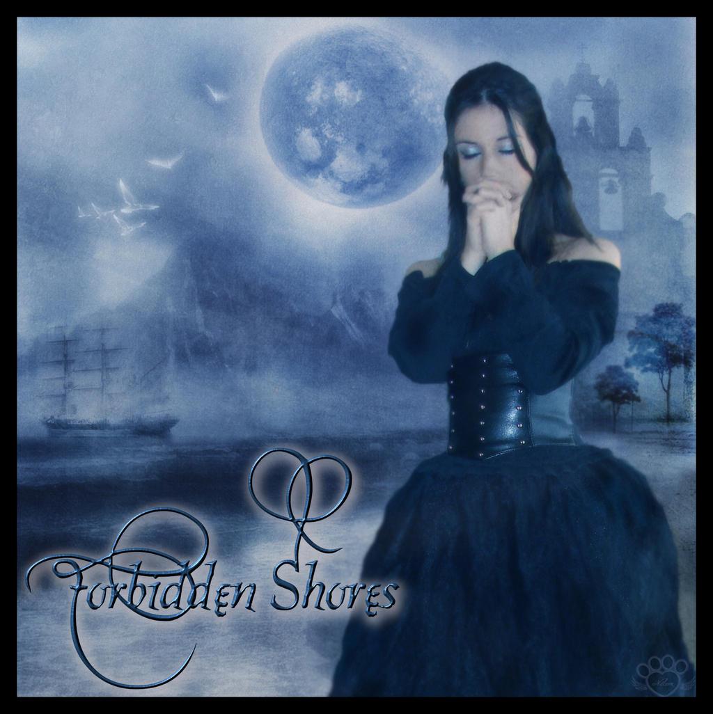 Forbidden Shores by silentfuneral