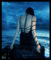Neverending Sorrow by silentfuneral