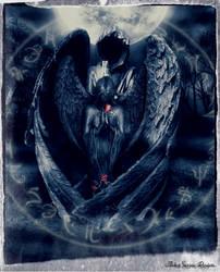 Eternal Prayer by silentfuneral