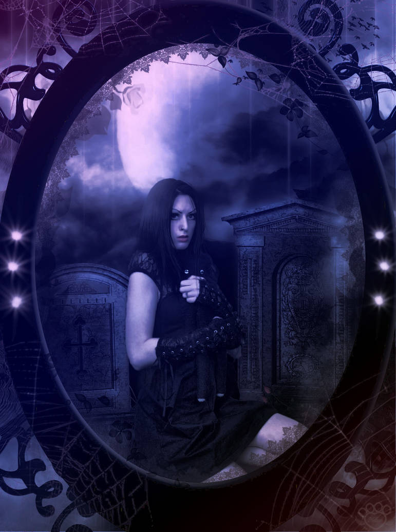 Lilith's Realm by silentfuneral