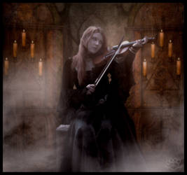 In Death, A Song by silentfuneral