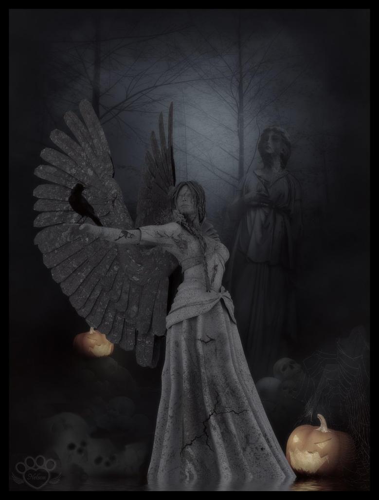 Nephilim by silentfune...