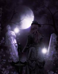 Darkest Before Dawn by silentfuneral