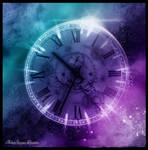 Lost In Time by silentfuneral