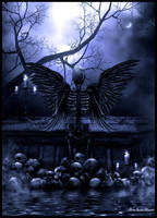 Soulless Damnation by silentfuneral