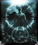 Celestial kingdom by silentfuneral