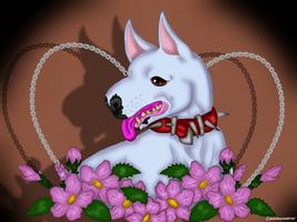 Sweet Monster by ShedragonArtist