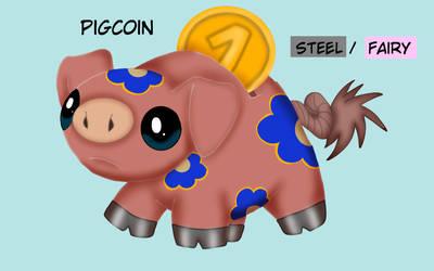 #020. Pigcoin