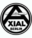 Axial Propeller Decal