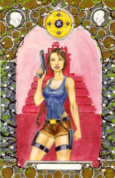 Lara Croft W.I.P.