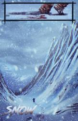 Snow Page 1