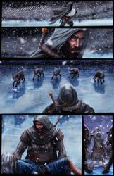 Snow page 3