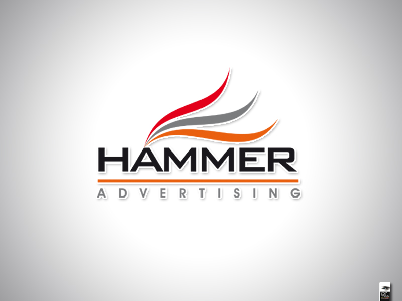 Hammer Logo by eltokhy