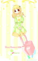 To: Haine905 by Citron-Ami