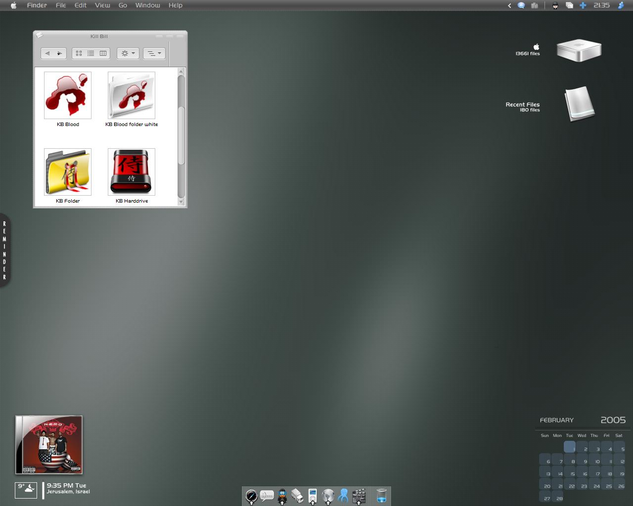 February 1 Desktop ScreenShot