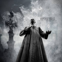 The Priest Law by Amok-Studio