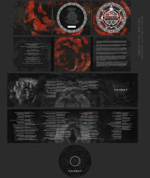 Caveat - Consummation Layout by Amok-Studio