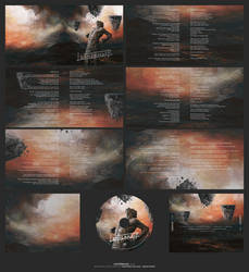 Leathermask - Lithic Layout by Amok-Studio