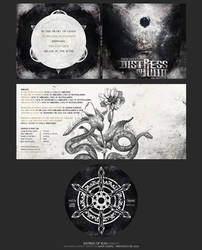 Distress of Ruin - Insights Layout by Amok-Studio