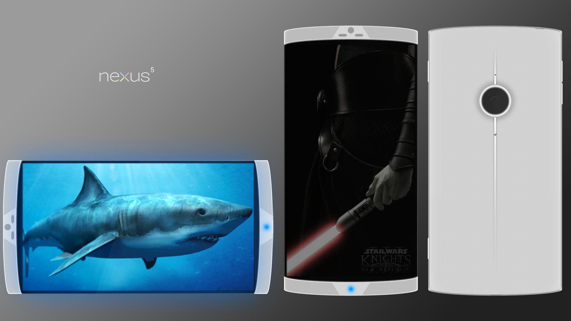 Nexus 5 - White