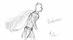 Batman Sketch 01