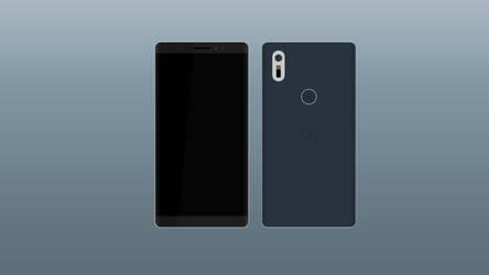 [Minimalist Concept] BQ Aquaris X6 (299$/349$)
