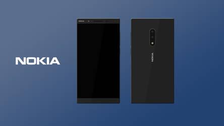 [Minimalist Concept] HMD Nokia 5 (2018) - 199$